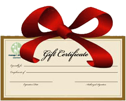 clearwater massage gift certificates